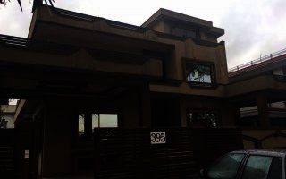 1 Kanal House for Rent in F-11/2