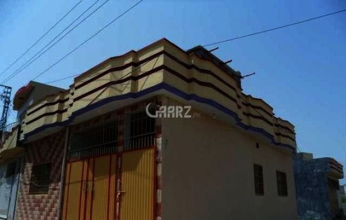 4 Marla House for Sale in G-12