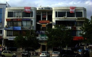 Shop for Rent in F-11 Markaz Isalmabad