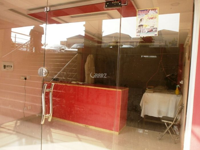 20 Square Feet Shop For Sale