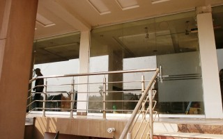 1 Marla Shop For Rent  in Bahria Town Phase 7