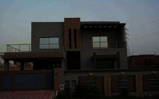 1 Kanal House for Rent - Upper Portion in Bahria Town Phase-IV