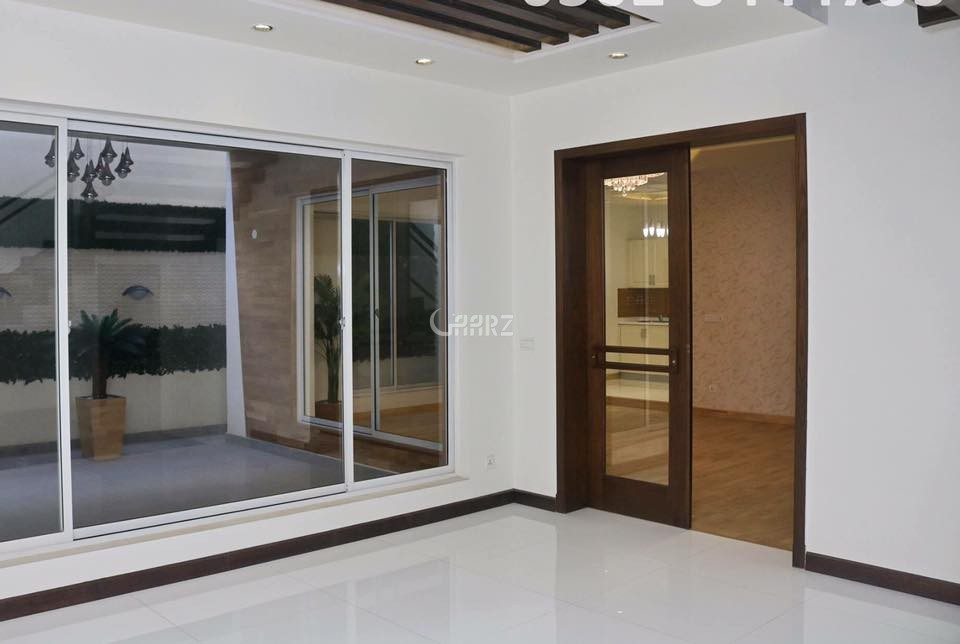 1 Kanal Corner House for Sale in Lahore DHA Phase-4 Block Ff
