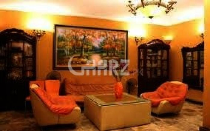 1 Kanal Furnished House for Rent in Lahore Sarfaraz Rafeequi