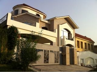 1 Kanal House for Rent in Rawalpindi Bahria Town Phase-4