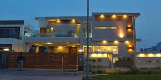 1 Kanal House for Sale in Karachi Askari-5, Malir Cantonment