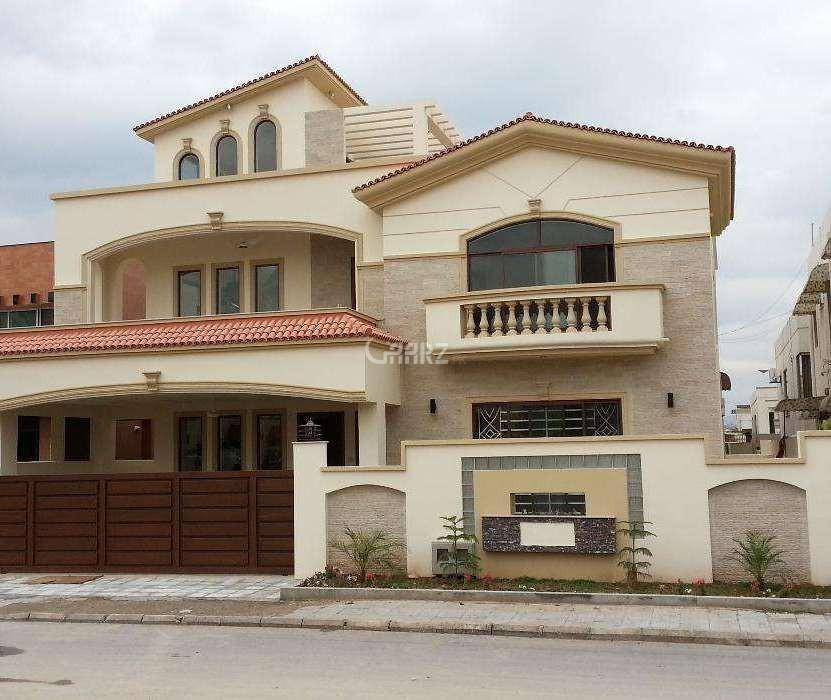 Rawalpindi Streets: 1 Kanal House For Sale In Bahria Town Phase-4 Rawalpindi
