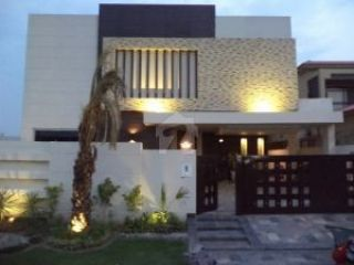1 Kanal House for Sale in Karachi DHA Defence-6