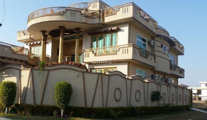 1 Kanal House for Sale in Peshawar Hayatabad Phase-7