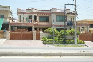 1 Kanal Lower Portion for Rent in Islamabad DHA Phase-1 Sector D