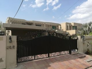1 Kanal Lower Portion for Rent in Rawalpindi DHA Phase-1 Sector E