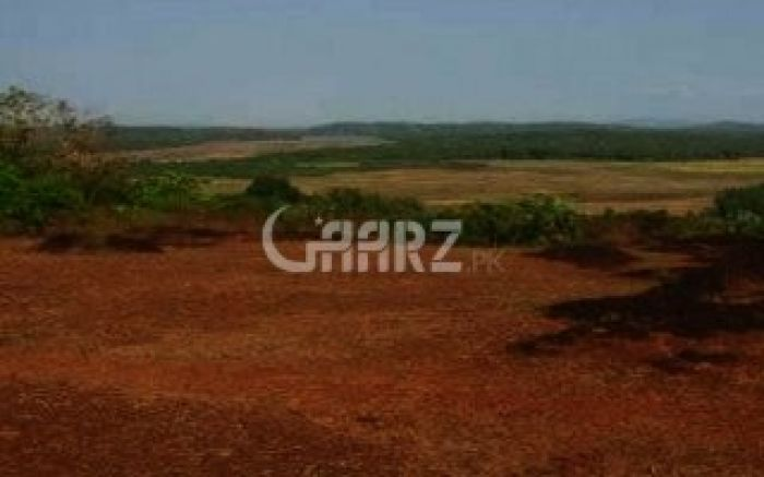 1 Kanal Residential Land for Sale in Islamabad Bhara Kahu