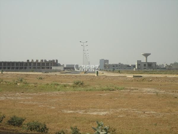 1 Kanal Residential Land for Sale in Lahore DHA Phase-7 Block Z-1