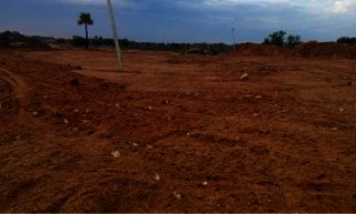 1 Kanal Residential Land for Sale in Islamabad DHA Phase-8 Block-10