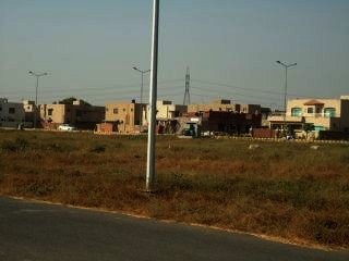 1 Kanal Residential Land for Sale in Islamabad E-11/3