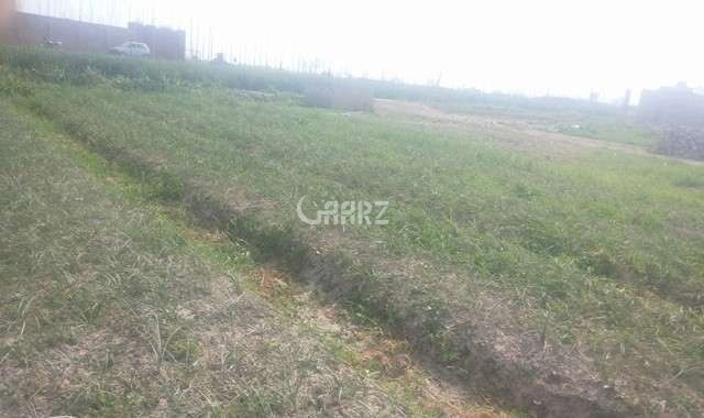 1 Kanal Residential Land for Sale in Lahore Izmir Town