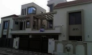 1 Kanal Upper Portion for Rent in Lahore Air Avenue