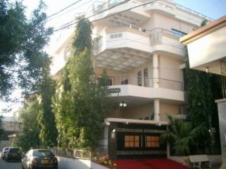 1 Kanal Upper Portion for Rent in Islamabad DHA Defence Phase-1