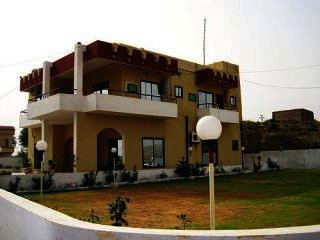 1 Kanal Upper Portion for Rent in Islamabad F-8/1