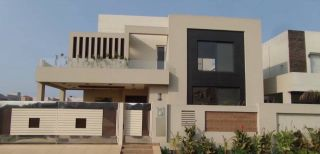 10 Kanal House for Rent in Karachi DHA Defence-6