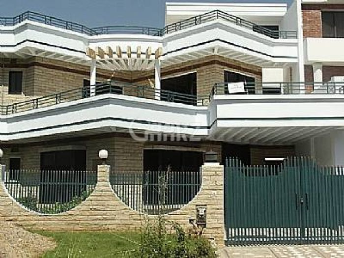 10 Marla House for Rent in Islamabad Bahria Town Phase-1