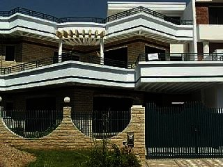 10 Marla House for Rent in Islamabad G-6/3