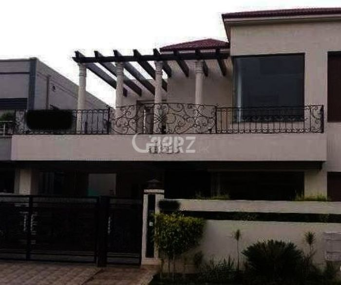 10 Marla House for Rent in Lahore Ring Road