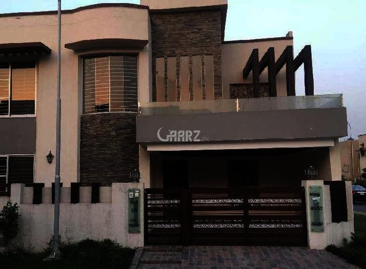 10 Marla House for Sale in Lahore Abdalian Society