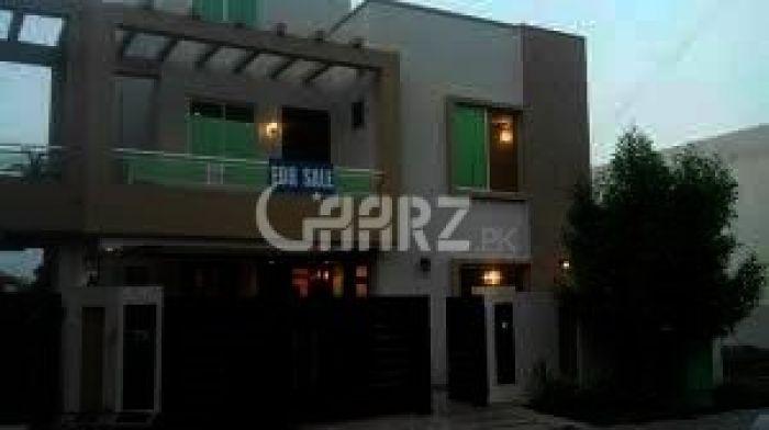 10 Marla House for Sale in Lahore Allah Hoo Chowk Block-b-3