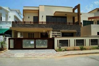 10 Marla House for Sale in Lahore DHA Phase-5 Block F