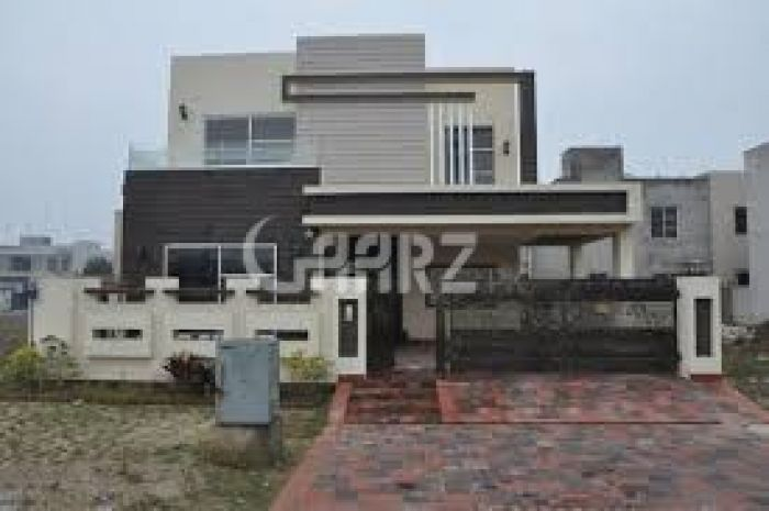 10 Marla House for Sale in Lahore Faisal Town