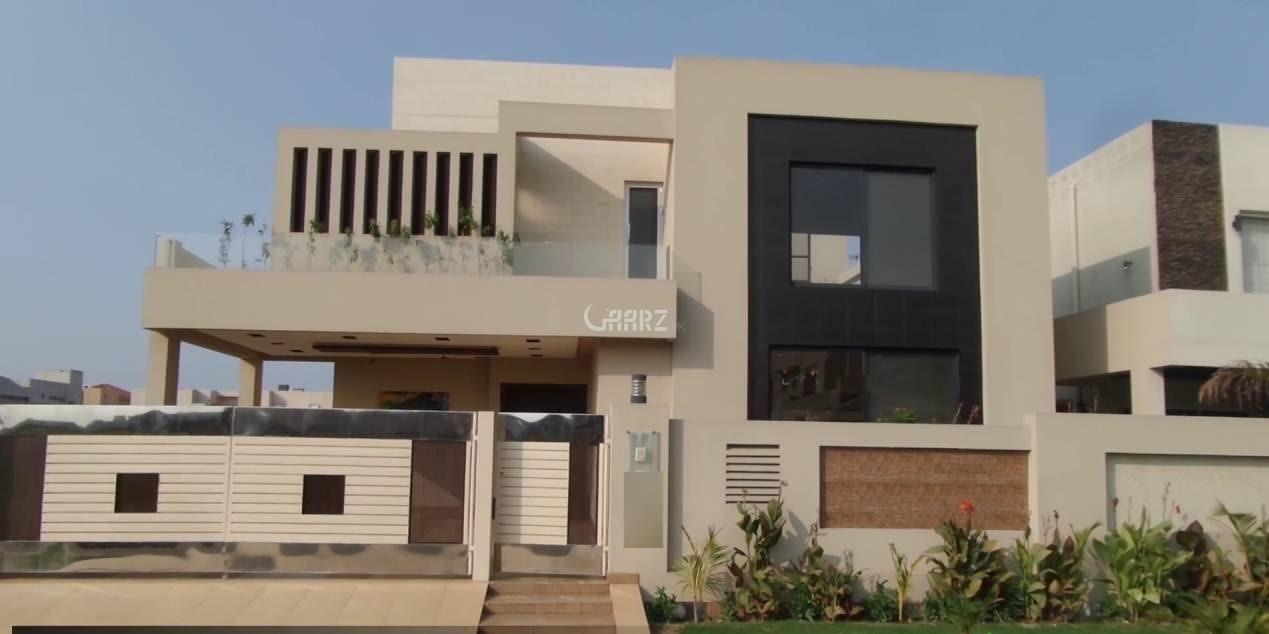 10 Marla House for Sale in Peshawar Hayatabad Phase-1 E-3