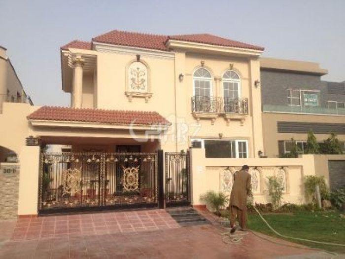 10 Marla House for Sale in Peshawar Hayatabad Phase-7