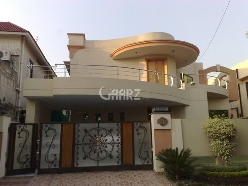 10 Marla House for Sale in Lahore Johar Town F-2 Block