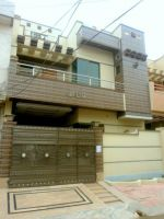10 Marla House for Sale in Rawalpindi Media Town