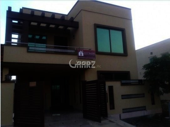 10 Marla House for Sale in Lahore Valencia Town