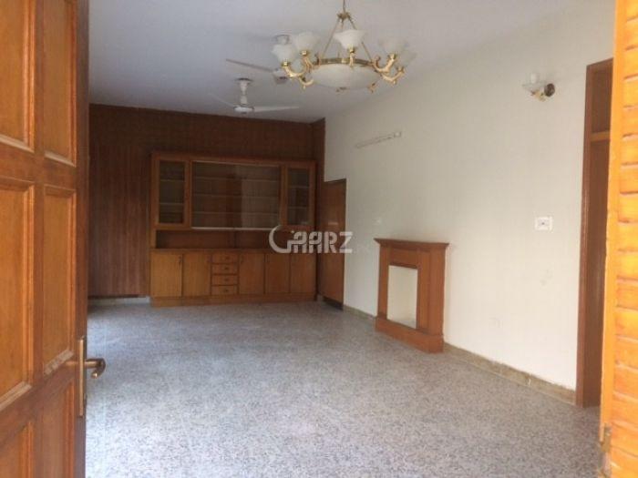 10 Marla Lower Portion for Rent in Rawalpindi Sherzaman Colony