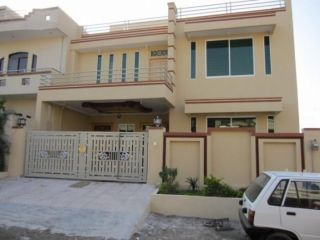 10 Marla Lower Portion for Rent in Rawalpindi Bahria Town Phase-1