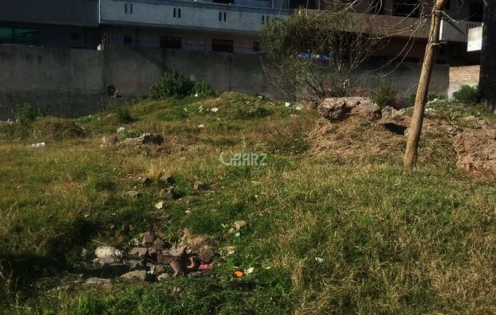 10 Marla Residential Land for Sale in Abbottabad Bypass Road