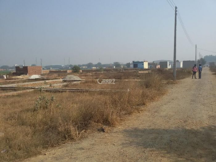 10 Marla Residential Land for Sale in Lahore DHA Phase-11