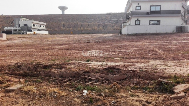 10 Marla Residential Land for Sale in Lahore DHA Phase-6