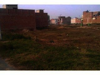 10 Marla Residential Land for Sale in Islamabad E-12/1