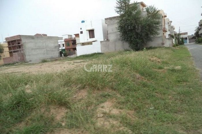 10 Marla Residential Land for Sale in Peshawar Hayatabad Phase-7