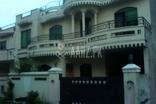 10 Marla Upper Portion for Rent in Lahore DHA Phase-5 Block L