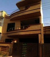 10 Marla Upper Portion for Rent in Islamabad G-13/1