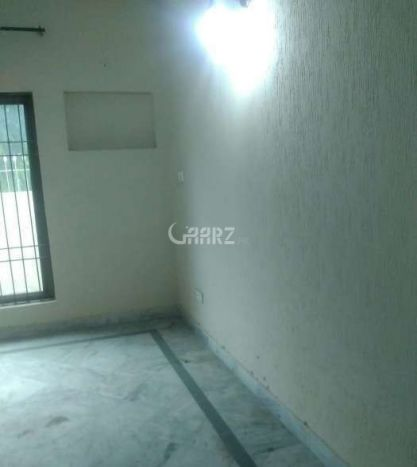 1000 Square Feet Basement for Rent in Islamabad D-12/1