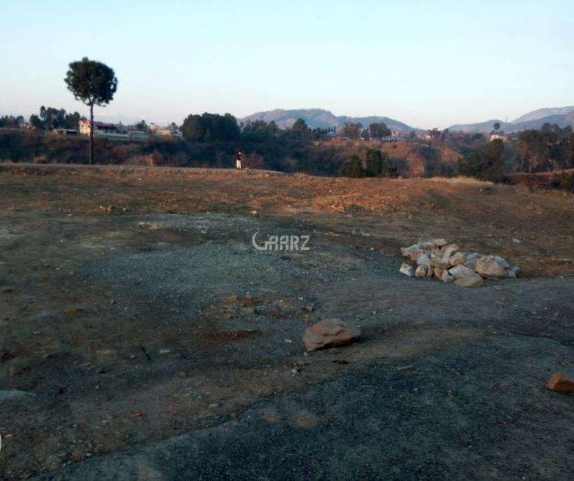1000 Square Yard Residential Land for Sale in Karachi DHA City