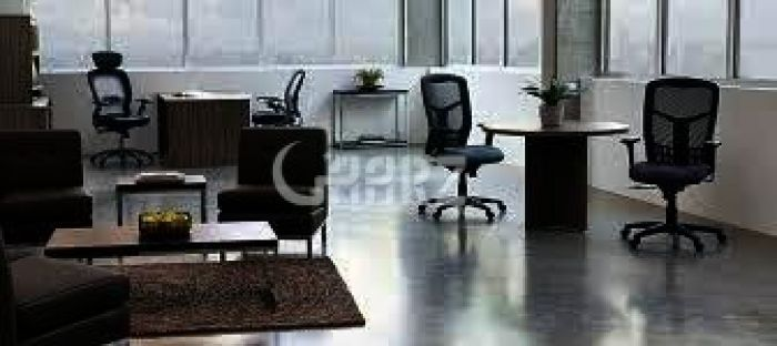 10500 Square Feet Commercial Office for Rent in Islamabad Blue Area