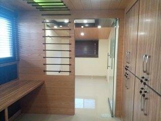 10500 Square Feet Commercial Office for Rent in Karachi Shahra-e-faisal