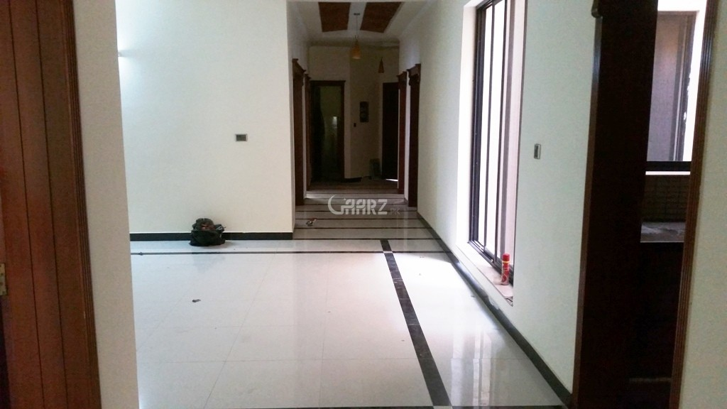 10.75 Marla House for Sale in Lahore Bahria Town Gulbahar Block
